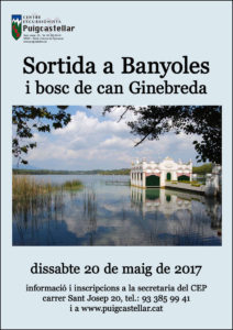 cartell-Banyoles